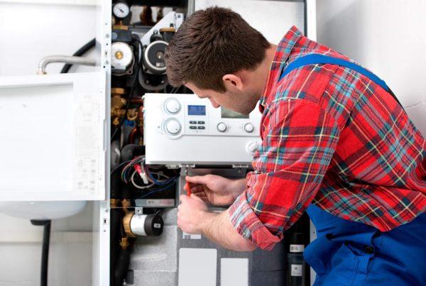 Hydraulik in der Heiztechnik