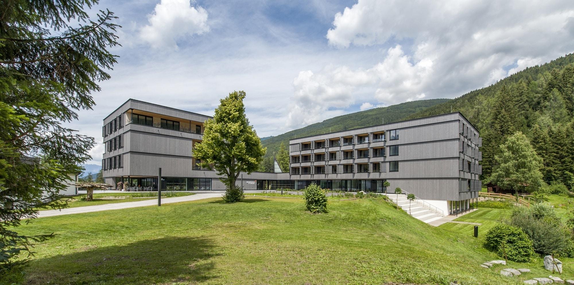 Architektur im Sinne gelebter Nachhaltigkeit