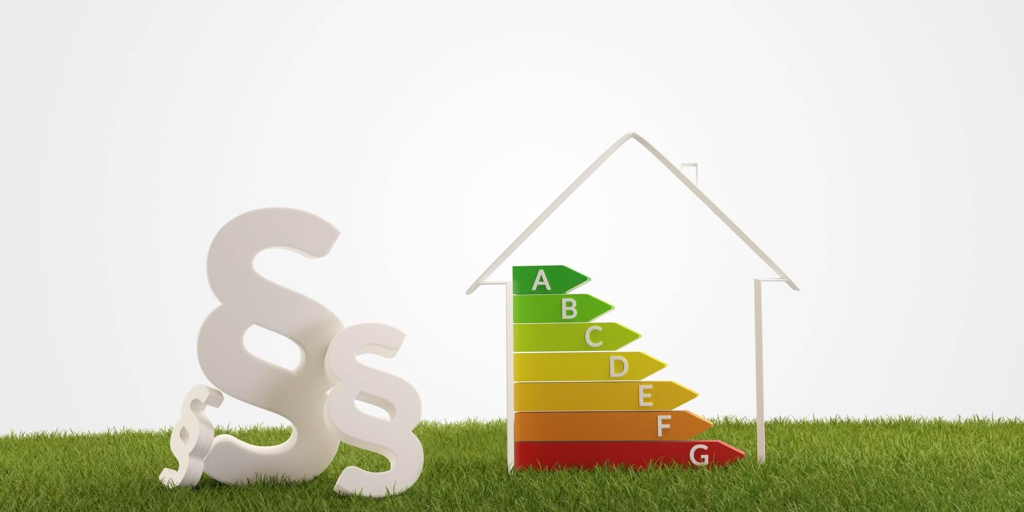 Das Gebäudeenergiegesetz 2020