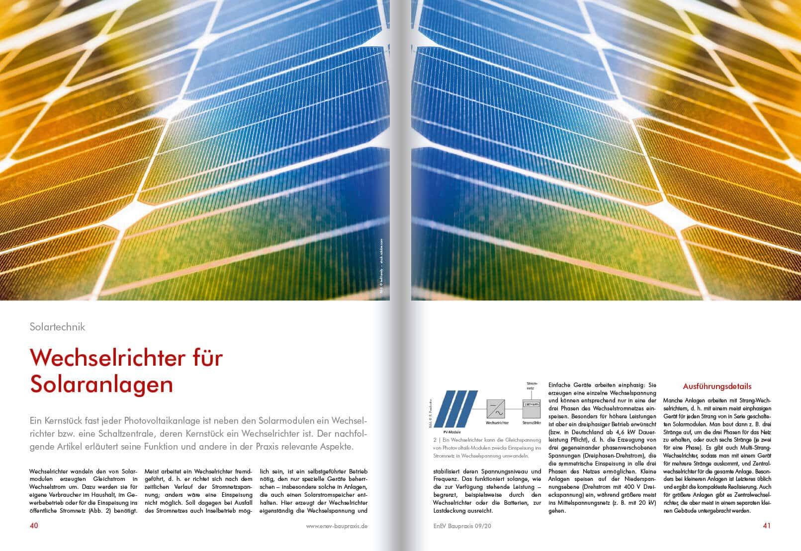 2020-09 Wechselrichter Solaranlagen 1
