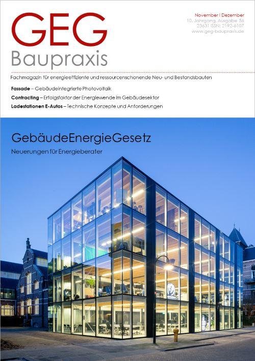 GEG-Baupraxis-11-2020